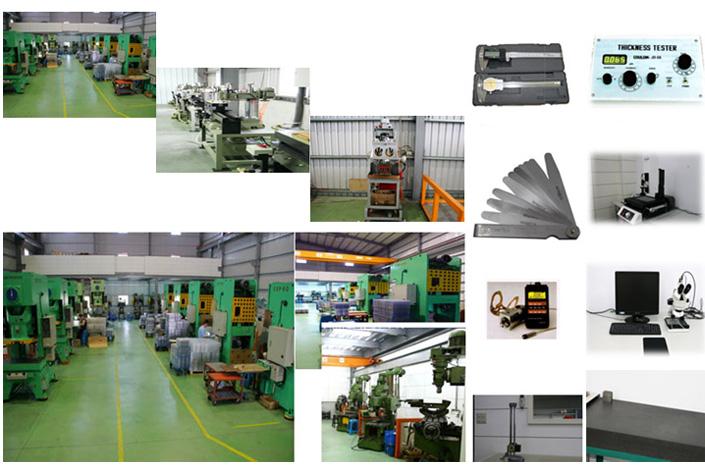 Yandu Technology Leading Precision Mechanical Innovation